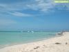 Playa en Isla Mujeres