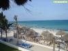 Una de las playas de Playacar