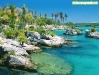 Precioso acuario natural